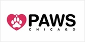 PAWS Chicago charity link