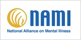 Charity link to NAMI