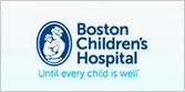 Link to Boston Children's Hospital charity