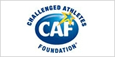Charity link to Challenged Athletes Foundation