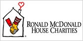 Charity link to Ronald McDonald House Charities