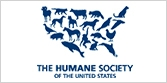 Charity link to The Humane Society