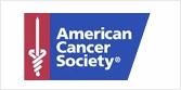 Americna Cancer Society - charity link