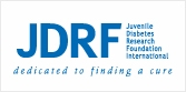 JDRF - charity link