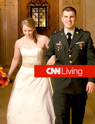 Weddings - CNN Living cover