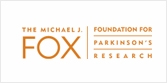 Michael J Fox - charity link