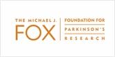 Michael J Fox - charity link