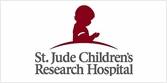 St Jude Children's Research Hospital - charity link