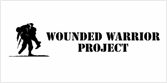 The Wounded Warrior Project - charity image/logo.