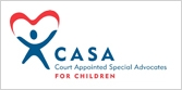 Charity link to CASA