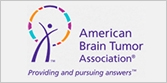 Charity link to American Brian Tumor Association