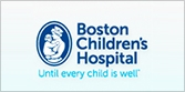 Link to Boston Children's Hospital charity