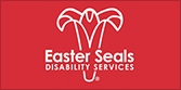 Charity link to Easter Seals