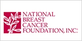Charity link to National Breast Cancer Foundation