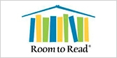 Charity link to Room to Read