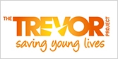 Charity link to Trevor Project