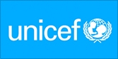 Charity link to Unicef