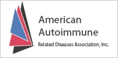 Charity link to American Autoimmune Related Diseases Assoc.