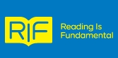 Charity link to Reading is Fundamental