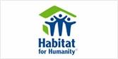 Habitat for Hunanity - charity link