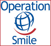 Operation Smile - company logo